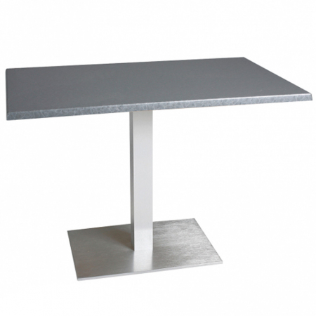 ALU-FLAT 5433 TABLE
