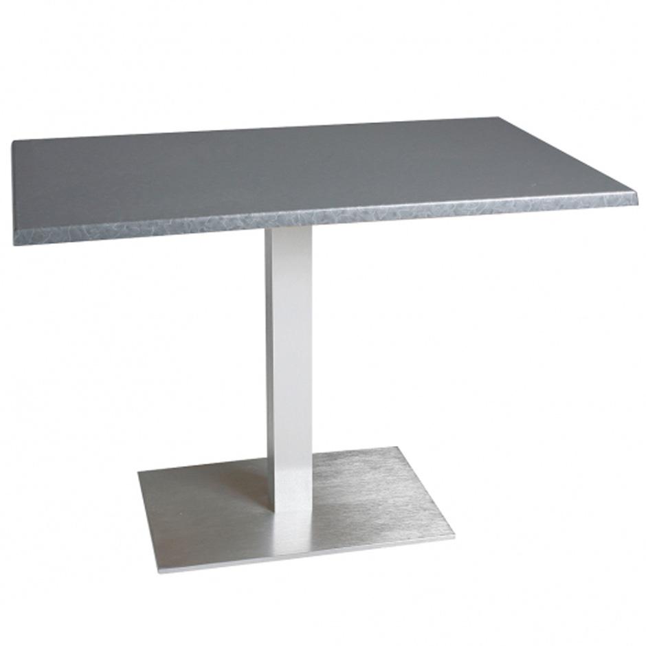 ALU-FLAT 5433 TABLE