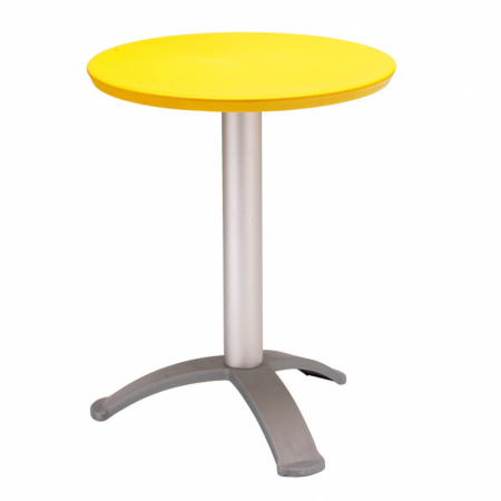 EVOL 025 TABLE